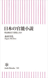 日本の官能小説-電子書籍