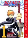 BLEACH カラー版 1-電子書籍