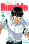 School Rumble Volume 7-電子書籍