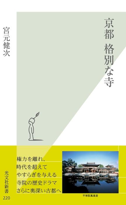 京都 格別な寺拡大写真