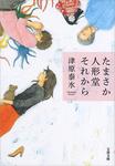 たまさか人形堂それから-電子書籍