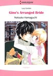 Gino's Arranged Bride-電子書籍