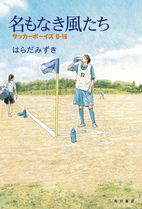 名もなき風たち サッカーボーイズU-16拡大写真