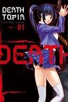 DEATHTOPIA Volume 1-電子書籍