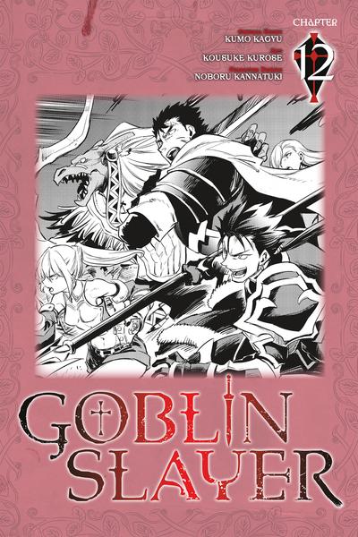 Goblin Slayer, Chapter 12 (manga)