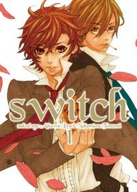 新装版 switch: 1