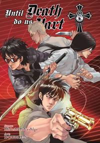 Until Death Do Us Part, Vol. 8-電子書籍