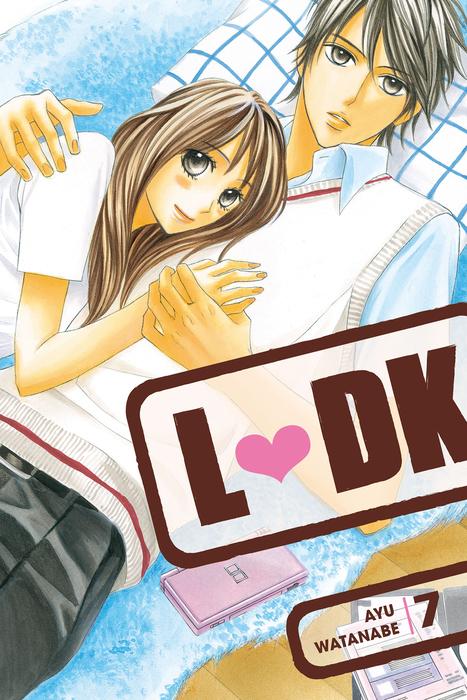 LDK 7-電子書籍-拡大画像