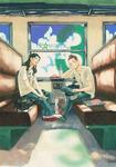 聖☆おにいさん(3)-電子書籍