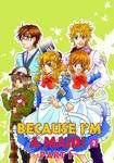 BECAUSE I'M A MAID! Vol.2-電子書籍
