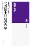 ドキュメント 北方領土問題の内幕 ──クレムリン・東京・ワシントン-電子書籍