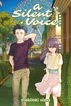 A Silent Voice 4-電子書籍