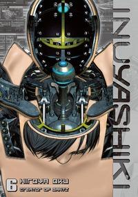Inuyashiki Volume 6