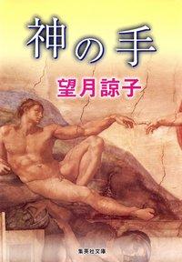 神の手(木部美智子シリーズ)
