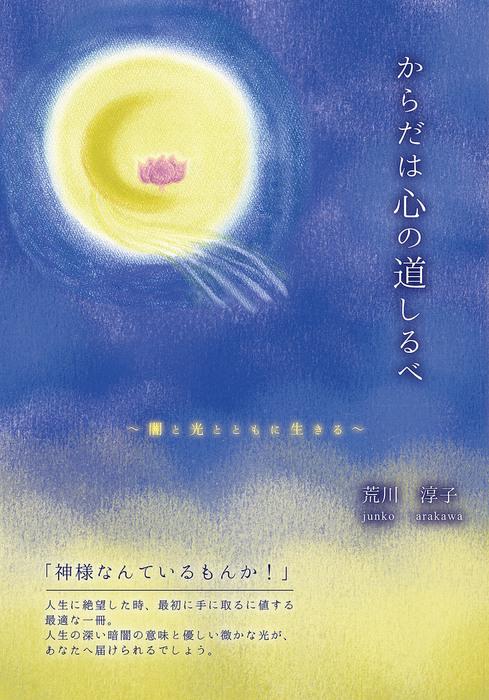 からだは心の道しるべ 闇と光とともに生きる-電子書籍-拡大画像