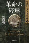 革命の終焉 小説フランス革命18-電子書籍