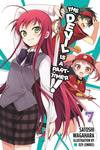 The Devil Is a Part-Timer!, Vol. 7 (light novel)-電子書籍