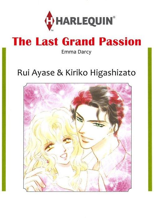 THE LAST GRAND PASSION-電子書籍-拡大画像