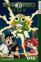 「Sgt. Frog」シリーズ