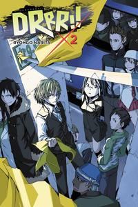 Durarara!!, Vol. 2 (novel)-電子書籍