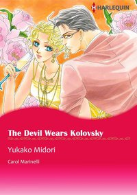 The Devil Wears Kolovsky-電子書籍