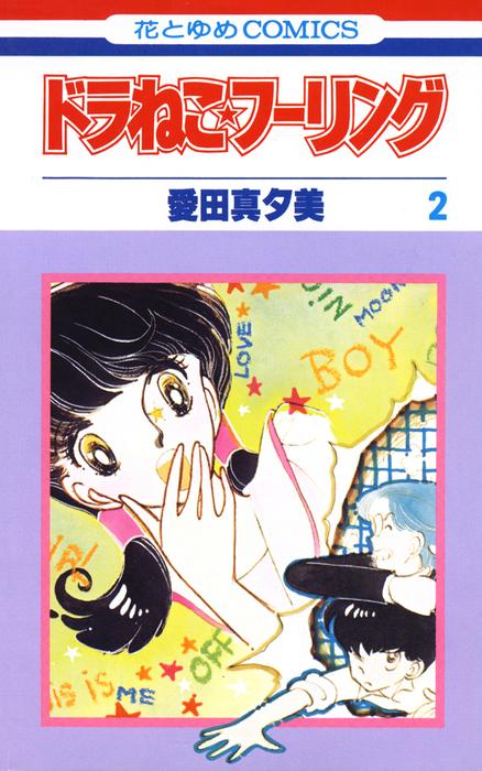 ドラねこ★フーリング 2巻拡大写真