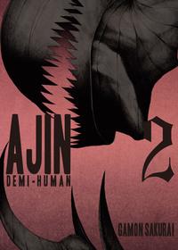 Ajin: Demi Human 2-電子書籍