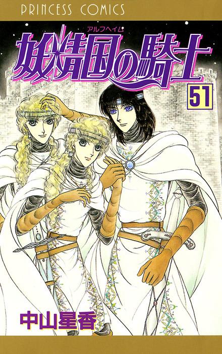 妖精国の騎士(アルフヘイムの騎士) 51拡大写真