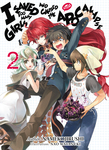 I Saved Too Many Girls and Caused the Apocalypse: Volume 2-電子書籍