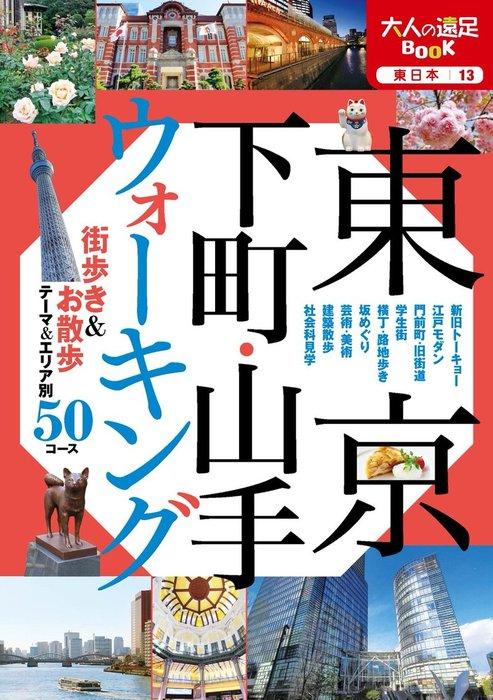 東京 下町・山手ウォーキング拡大写真
