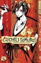 Red Hot Chili Samurai