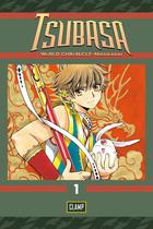 Tsubasa: WoRLD CHRoNiCLE: Niraikanai