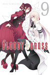 Bloody Cross, Vol. 9-電子書籍