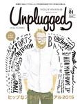 HOUYHNHNM Unplugged(フィナムアンプラグド) ISSUE 01 2015 SPRING SUMMER-電子書籍