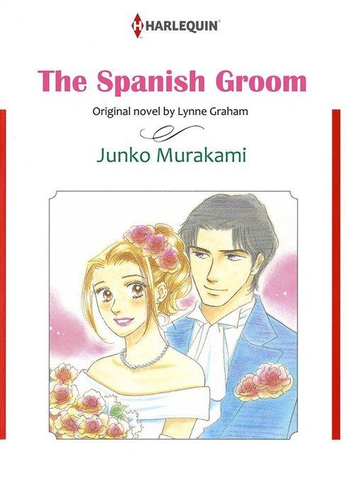 THE SPANISH GROOM-電子書籍-拡大画像