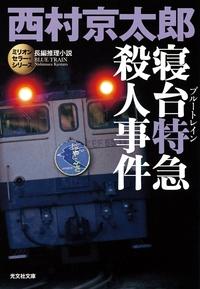 寝台特急(ブルートレイン)殺人事件~ミリオンセラー・シリーズ~