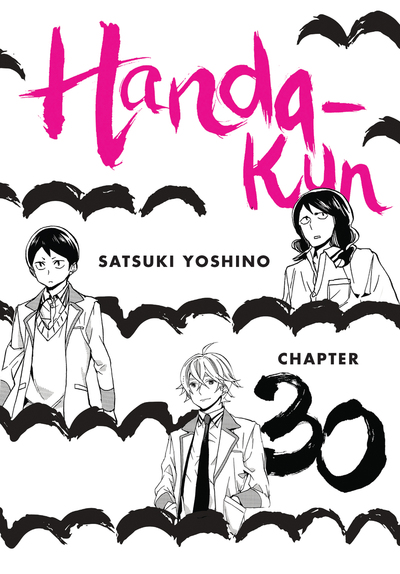 Handa-kun, Chapter 30