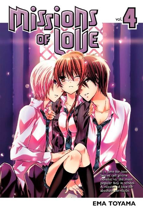 Missions of Love 4拡大写真