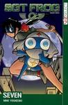 Sgt. Frog, Vol. 7-電子書籍