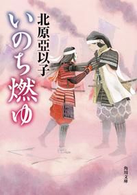 いのち燃ゆ-電子書籍