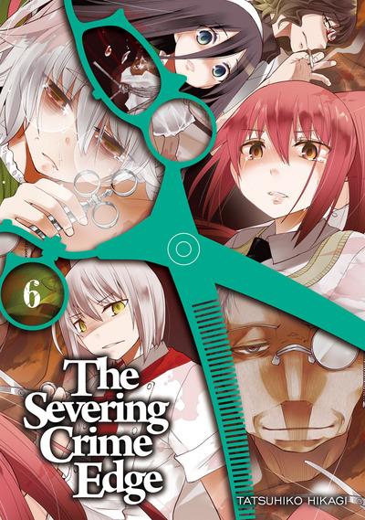 The Severing Crime Edge 6