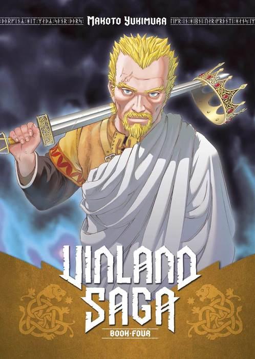 Vinland Saga 4-電子書籍-拡大画像