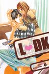 LDK Volume 8-電子書籍