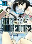 EXTREME SUMMER SHOOTER'S!2-電子書籍