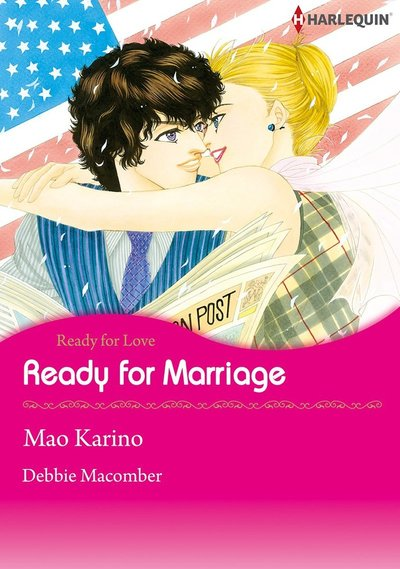 Ready for Marriage-電子書籍