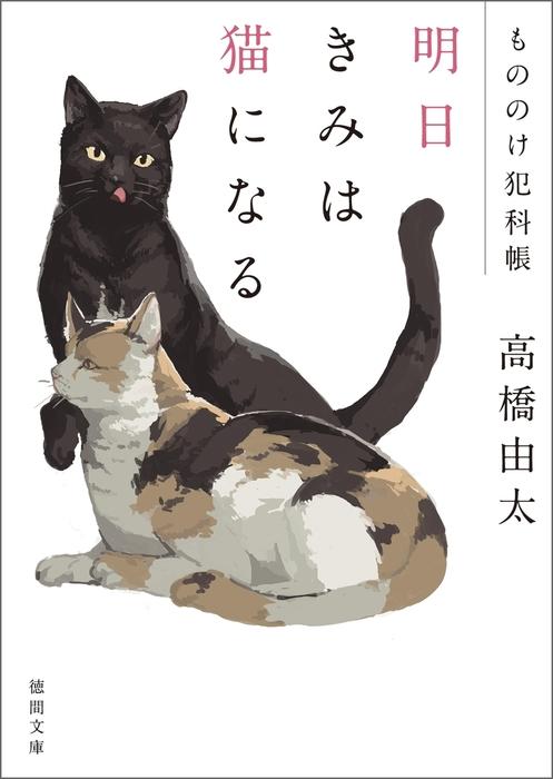 もののけ犯科帳 明日きみは猫になる拡大写真