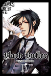 Black Butler, Vol. 4-電子書籍