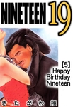NINETEEN 5-電子書籍