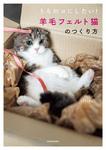 うちのコにしたい! 羊毛フェルト猫のつくり方-電子書籍