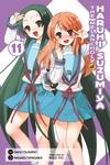 The Melancholy of Haruhi Suzumiya, Vol. 11 (Manga)-電子書籍